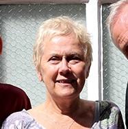 headshot of Lynne Humpheson