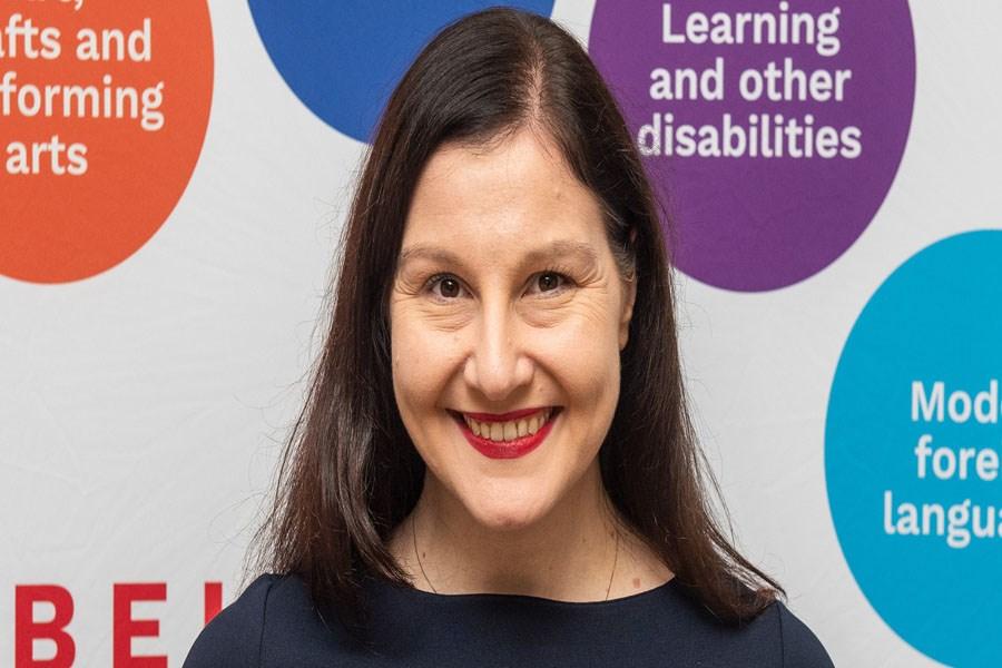 Laura Pistininzi